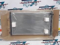 Радиатор Mitsubishi Lancer 07- /ASX 10- /Outlander XL / Peugeot 4007