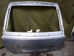 Дверь багажника Porsche