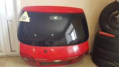 Крышка багажника. Chevrolet Lacetti, J200 F14D3