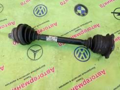 Привод передний левый VW Passat B5+ 1.8T под АКПП