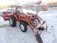 Kubota. Трактор, 32 л.с.