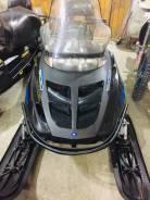 Polaris Widetrak 500 LX. исправен, есть псм, с пробегом