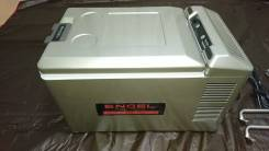 Sawafuji Engel МТ-35FР холодильник-морозильник компрессорный -18C