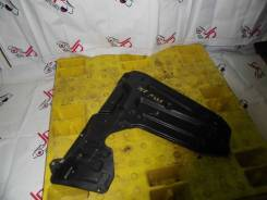 Защита двигателя. Mitsubishi RVR, N64W, N64WG 4G64