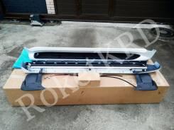 Подножки Toyota Land Cruiser 200 / lx570