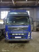 Volvo. Тягач седельный FM-Truck 4х2 + полуприцеп MAZ 975800-031, 20 100кг.