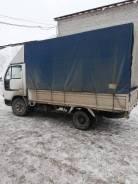 Nissan Atlas. Продаётся грузовик nissan atlas, 2 663куб. см., 1 630кг., 4x2
