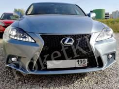 Бампер. Lexus IS350, GSE20, GSE25 Lexus IS250, GSE20, GSE25 4GRFSE. Под заказ