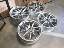 "Porsche. 11.0/8.5x20"", 5x130.00, ET52/51"