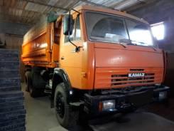 КамАЗ 53229, 2001