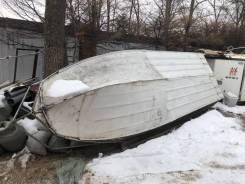 Продам лодку «Казанка»