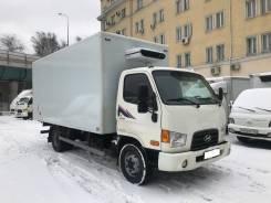 Hyundai HD78. HD 78, 4x2