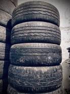 Bridgestone Turanza ER300. летние, 2016 год, б/у, износ 50%
