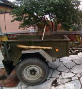 ГАЗ 704, 1971