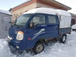 Kia Bongo. Продам грузовичок 4x4, 800кг., 4x4