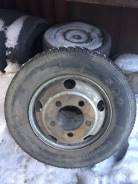 Диск грузовой с резиной 175*5.25