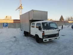 Mazda Titan. Продам хороший грузовик, 4 тонны, 6мкпп, 4 600куб. см., 4 000кг., 4x2