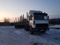 МАЗ 64229. Продается грузовик , 15 000куб. см., 15 000кг., 6x4