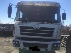 Shaanxi Shacman F2000. Продаётся грузовик shacman, 40 000кг., 8x4