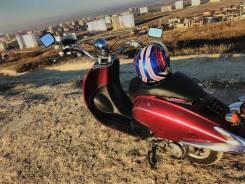 Honda Joker 50, 2016