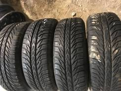 Michelin Pilot Exalto. летние, б/у, износ 5%