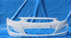 Бампер. Hyundai Solaris, RB Hyundai Accent, RB G4FC, G4FA, G4FD