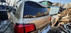 Дверь багажника. Lexus LX570 3URFE
