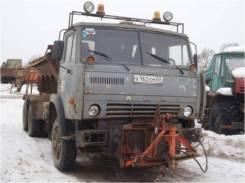 КамАЗ. Дорожная машина ЭД 405 , В Псковской области г. Невель. Под заказ