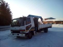 Mitsubishi Fuso. Продается грузовик MMC FUSO, 7 000куб. см., 5 000кг., 4x2