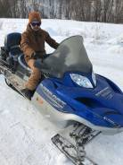 Arctic Cat Bearcat WT Turbo. исправен, есть псм, с пробегом
