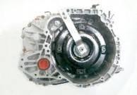 АКПП на Nissan stv