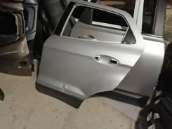 Дверь задняя левая Ford EcoSport