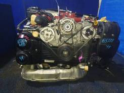 Двигатель Subaru Impreza 2011 [10100BU030] GRB EJ207HG4LE [165771]