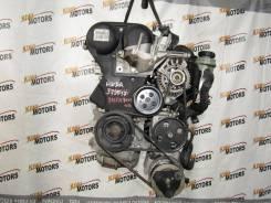 Двигатель в сборе. Ford Focus HWDA, HWDB