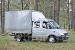 ГАЗ 33023, 2012