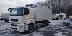 КамАЗ 65208 фургон продаю, 2020