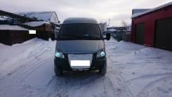 ГАЗ 27527. Продается газ соболь, 2 700куб. см., 1 000кг., 4x4