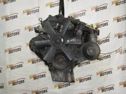Контрактный двигатель Мерседес 190 1,8 бензин 102 910