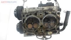 Головка блока цилиндров Subaru Forester (S10) 2001, 2л, бензин (EJ205)