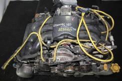 Двигатель Subaru EZ30, 3000 куб. см Контрактная Subaru [G223460]