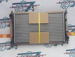 Радиатор FORD Focus 98-04