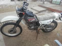 Suzuki Djebel 200. 200куб. см., исправен, птс, с пробегом. Под заказ