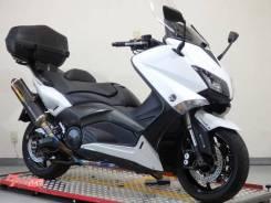 Yamaha T-MAX530, 2016