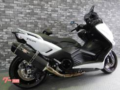 Yamaha T MAX530, 2015