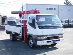 Mitsubishi Fuso Canter. Mitsubishi Canter, 5 200куб. см., 2 000кг., 4x2. Под заказ