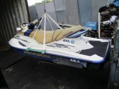 BRP Sea-Doo GTI. 2003 год