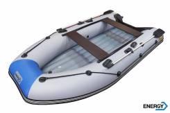 Лодка Marlin 350 EA
