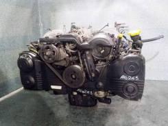 Двигатель в сборе. Subaru Forester Subaru Legacy Subaru Legacy B4 EJ254