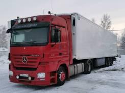 Mercedes-Benz Actros. Продам Мерседес Актрос 1841, 18 000кг., 4x2