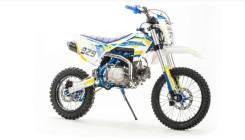Motoland TCX125, 2020